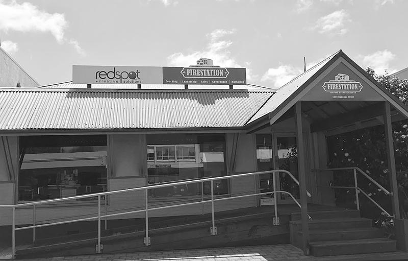 Redspot - 1239 Haupapa Street