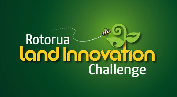 Redspot print design - Rotorua Land Innovation Challenge