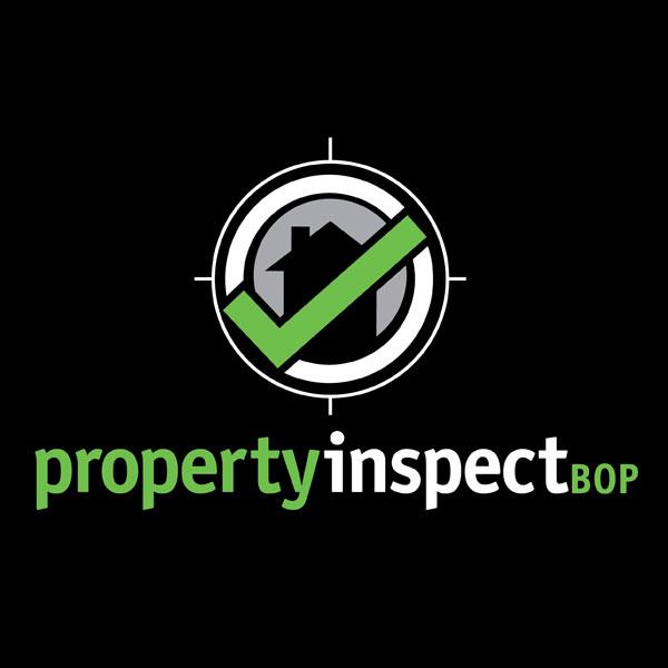 Redspot print design - Property Inspect BOP