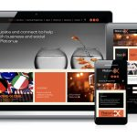 Redspot web design - RotoruaX