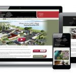 Redspot web design - Ware Aroha Care