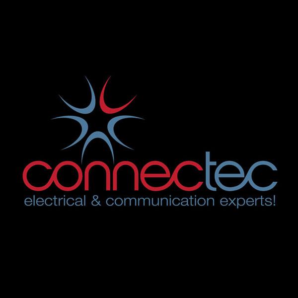 Redspot print design - Connectec