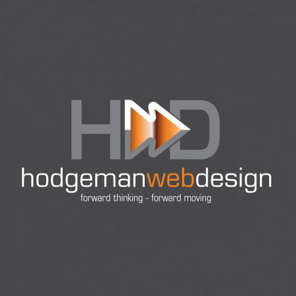 Redspot print design - Hodgeman