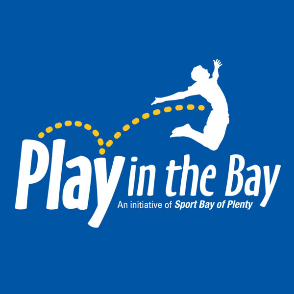 Redspot print design - Play in the Bay